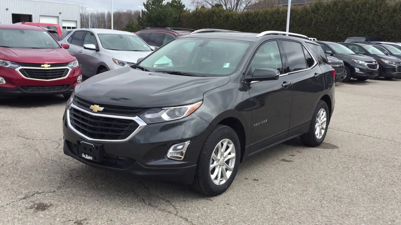 2018 chevrolet equinox lt. fine equinox 2018 chevrolet equinox lt nightfall grey metallic roy nichols motors  courtice on and chevrolet equinox lt