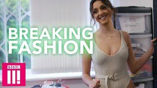 Turning Around A Kylie Jenner Bodysuit   Breaking Fashion