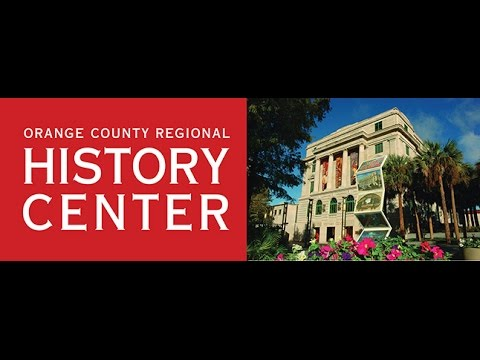 Visiting The Orange County History Museum