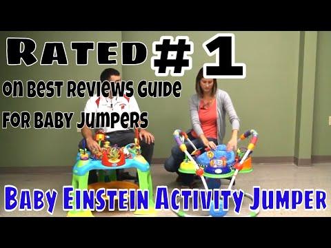 Baby Einstein Bouncer Babybouncer