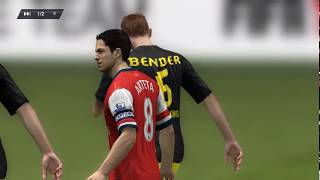 FIFA 13 - 2012 - Seasons - EA Shield Cup FINAL Part 4 (PC)