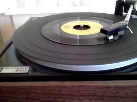 BRENTON WOOD - THE OOGUM BOOGUM SONG - DOUBLE SHOT