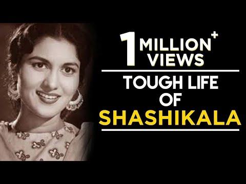 Shashikala: A Troubled Life | Tabassum Talkies