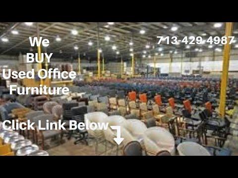 Office Furniture Liquidators Houston