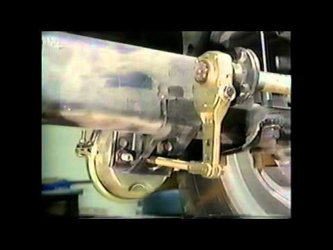 s cam air brakes youtube rh youtube com Peterbilt Air Brake System Diagram Bendix Air Brake Diagram