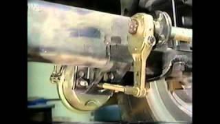 S-cam Air Brakes