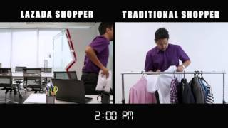 Lazada Malaysia - Highspeed Delivery