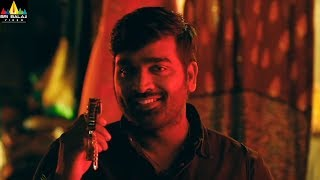 Vijay Sethupathi's Sindhubaadh Movie Songs | Rockstar Robber Video Song | Sri Balaji Video