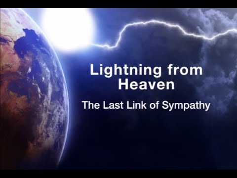 1402 - The Last Link of Sympathy / Lightning from Heaven - K
