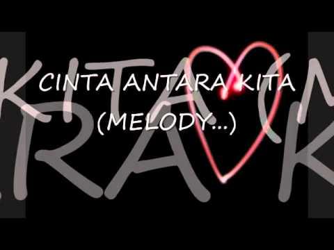 Duta feat Baizura Kahar - Cinta Antara Kita - (Lirik)