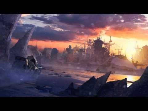 Quadrant & Cease - Rage & Rapture (Subsonik Remix)