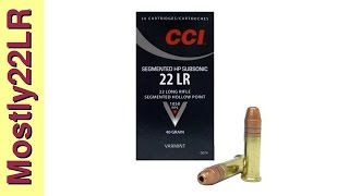 watch out for damaged 22lr ammo sold as new