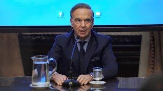 El impacto del anuncio de la fórmula Macri-Pichetto en los mercados