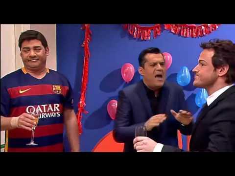 El Barça Ja Celebra La Lliga - Crackòvia