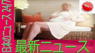 スタローン元妻ブリジット・ニールセン「私が54歳で妊娠できたわけ」