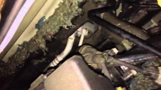 Bruit moteur anormal - Fiat Grande Punto Mjet 1.3 diesel