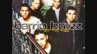 Barrio Boyzz-A Love Of Your Own (Album Version)