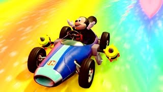Disney Infinity 3.0 - Race Time!