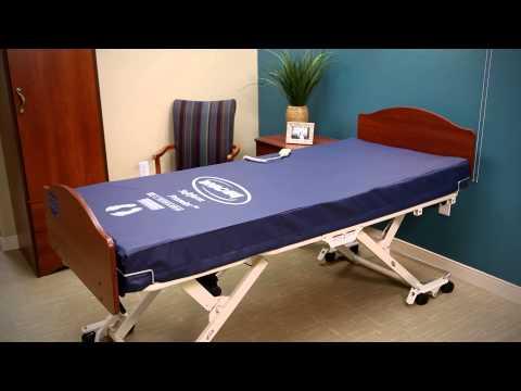 Carroll CS Series™ CS7™ Bed