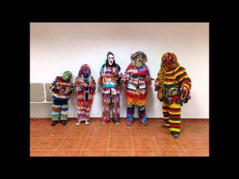 Carnaval Murçós 2016
