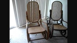 bent wood rocker VR to petermohlman.wmv