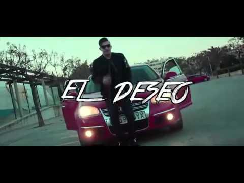 El Lince - El deseo (Vídeo Lyric Official) 2017