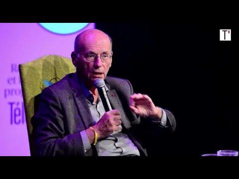 Boris Cyrulnik : l'entretien complet à Télérama Dialogue