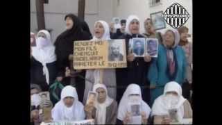 عوائل المختطفين يرفضون قانون الوئام المدني 1999