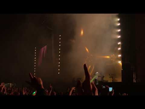 Jay Z -live V Festival 2017 - 4K - Opening 20 minutes.
