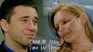 Chad & Abby- Take Me Home