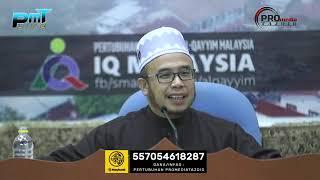 3-2-2019 Dr Maza. Tuduhan wahabi