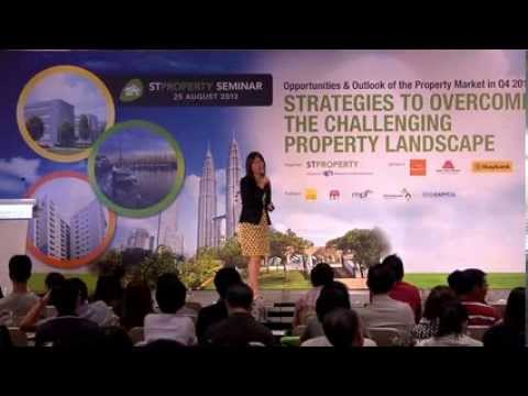 STProperty Seminar Aug 2013 - Investing in Malaysia: Is Now the Right Time?