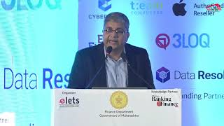 Ravi Gupta, Chief Executive Officer, Elets Technomedia Pvt Ltd