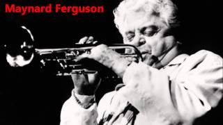 Maynard Ferguson - Cruisin