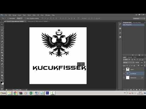 En Kolay Youtube Ve  Klan Logo Yapımı Bu Videoda Koş