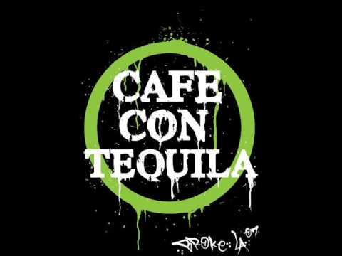 Cafe Con Tequila - Conejo