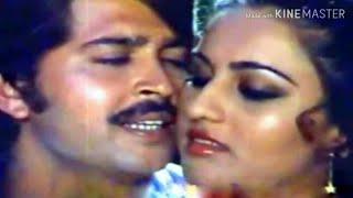 Ye Aankhen Dekh Kar Hum Sari Duniya l Dhanwan Movie Song l Suresh Wadekar, Lata ji