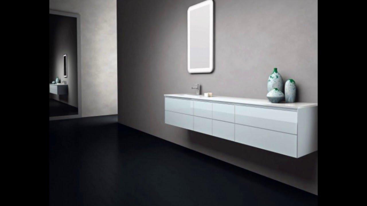 Genial Designer Bathroom Vanities | Designer Bathroom Vanities Sydney   YouTube