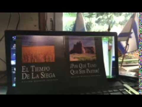 MENSAJE :EL TIEMPO DE LA SIEGA--POR WILLIAM BRANHAM - YouTube