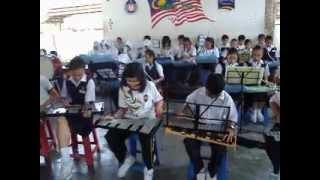 Royal Malaysian Armed Force Song - Pancaragam Sinatra
