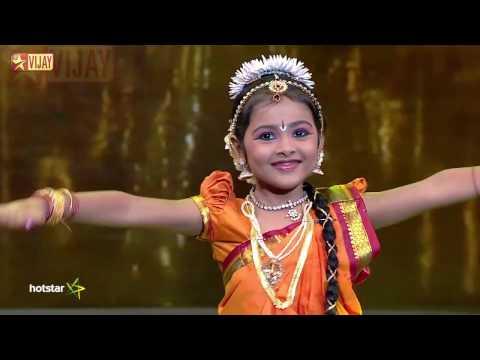 Vijay Tv Jodi No1 Season 5 Winner