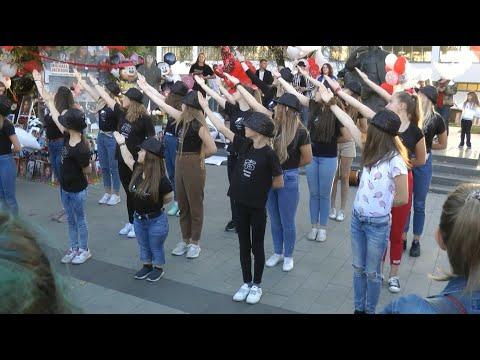Honoring Michael Jackson -