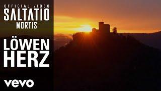 Saltatio Mortis - LÖWENHERZ (OFFICIAL MUSIC VIDEO)