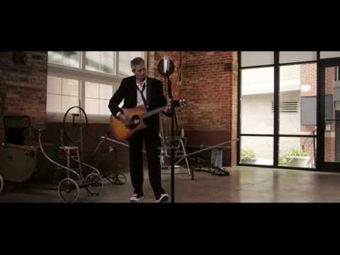 """Kevin Correll- """"Those Words"""" Music Video"""