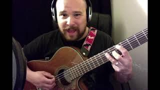 Week 3 Guitar, Bass, Piano lesson 2