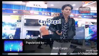 Kay Tagal - Mark Carpio (c) Jayvee Almazan