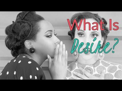 Understanding Desire - Interview with Candice Oneida