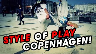 Style of Play Jam Copenhagen 2015