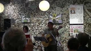 2018.08.04. 宇都宮 「宮まつりLIVE」In News Cafe じゃかじゃかジャカ...