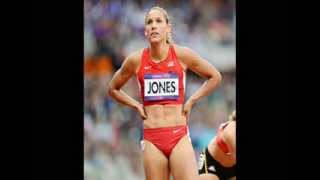 The Fall of Lolo Jones Part2